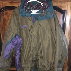 Bugaboo Columbia Snow/Ski Jacket XL